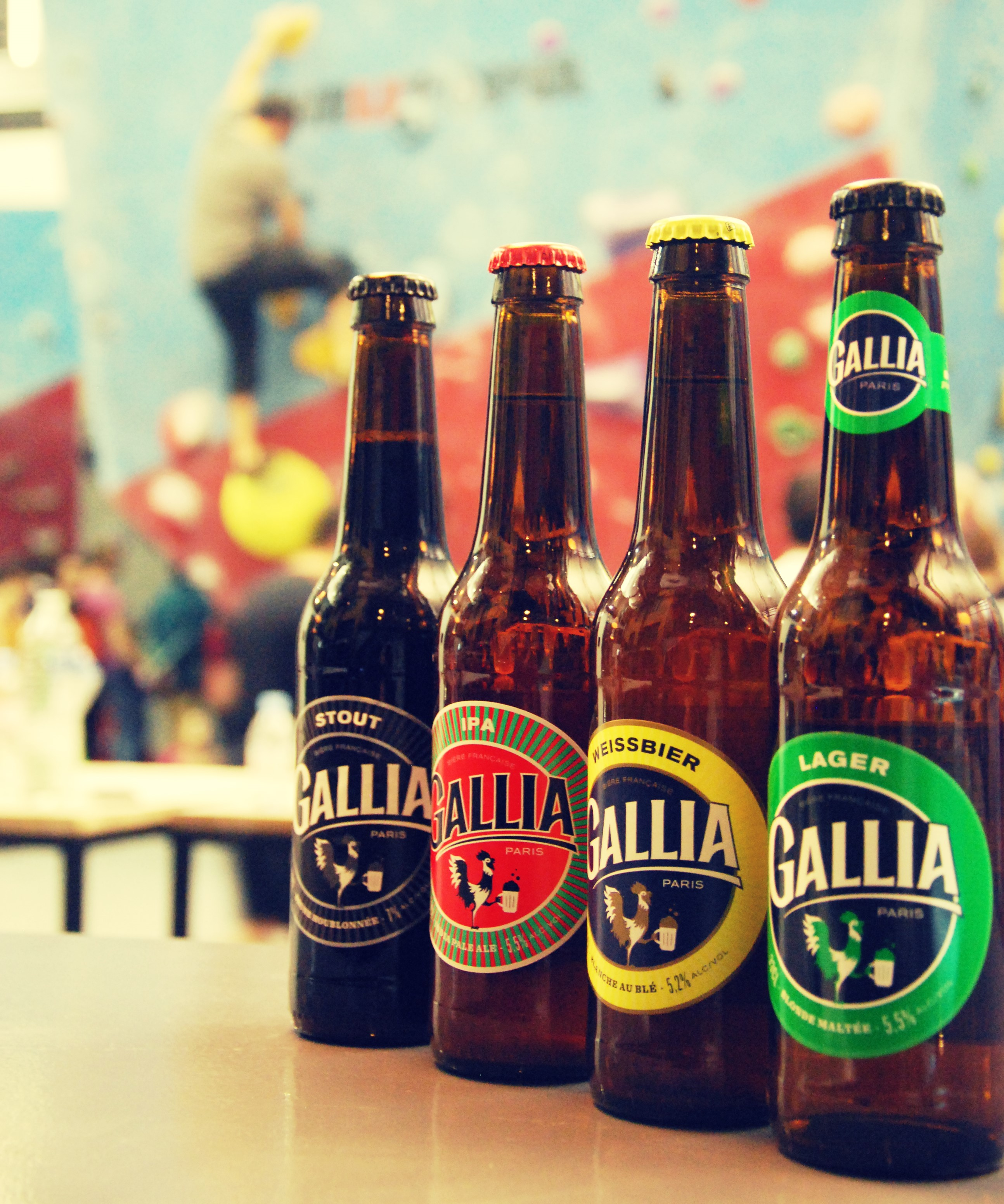 Pale Lager Craft Beers