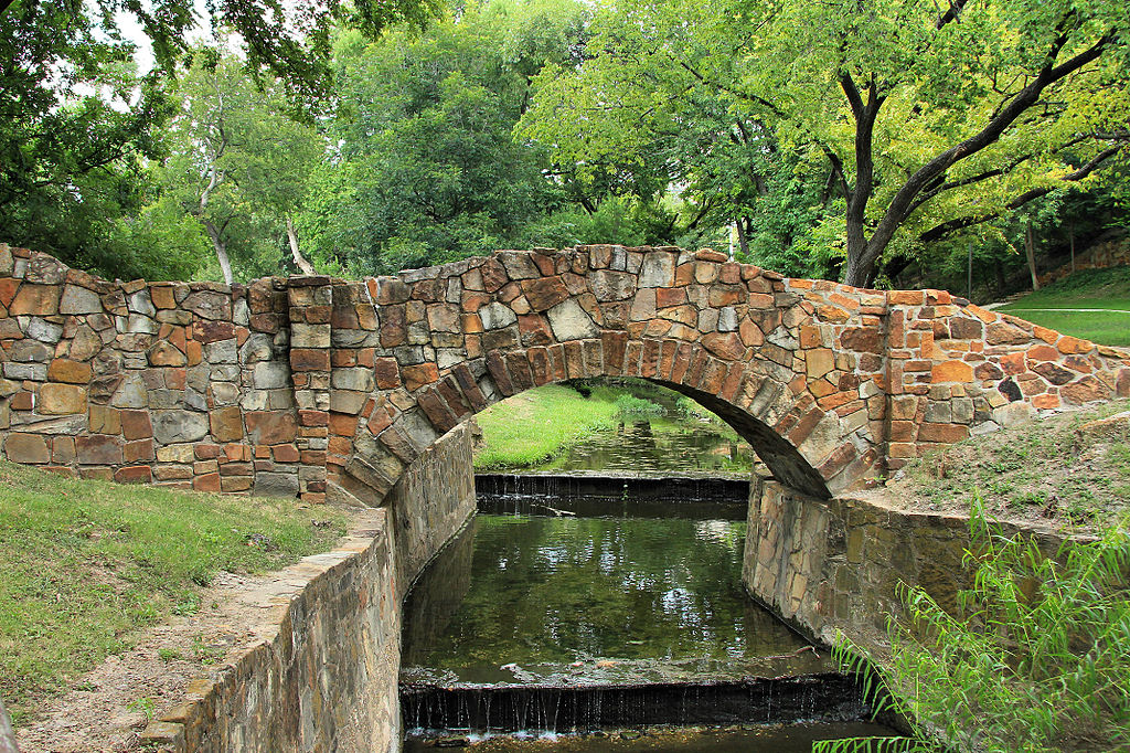The Most Beautiful Parks In Dallas Texas