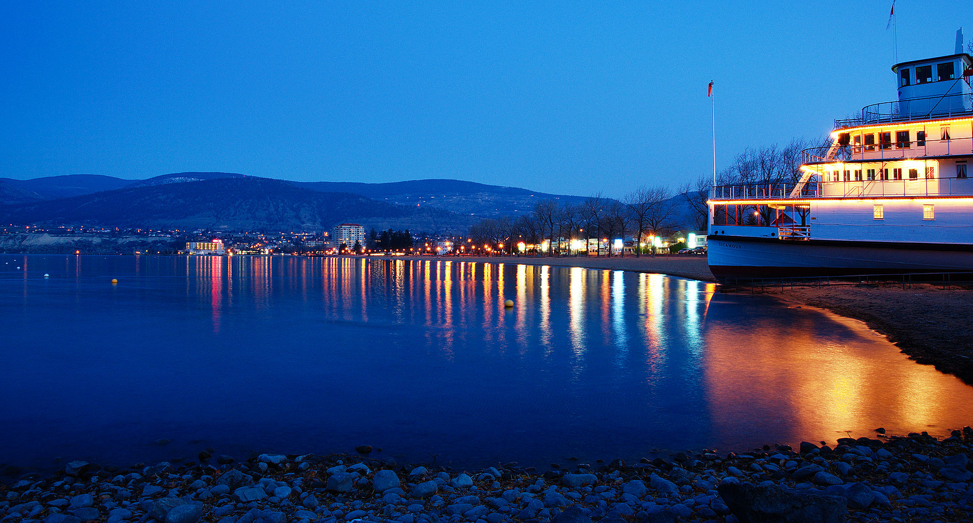 Best Hotels In Penticton