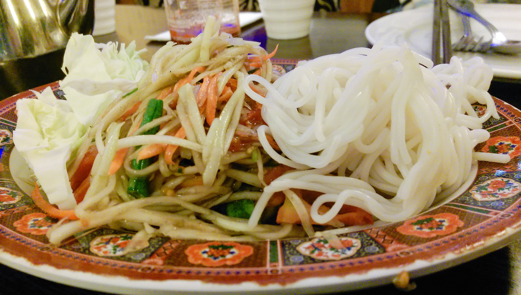 The Top 10 Noodle Spots In Oakland California