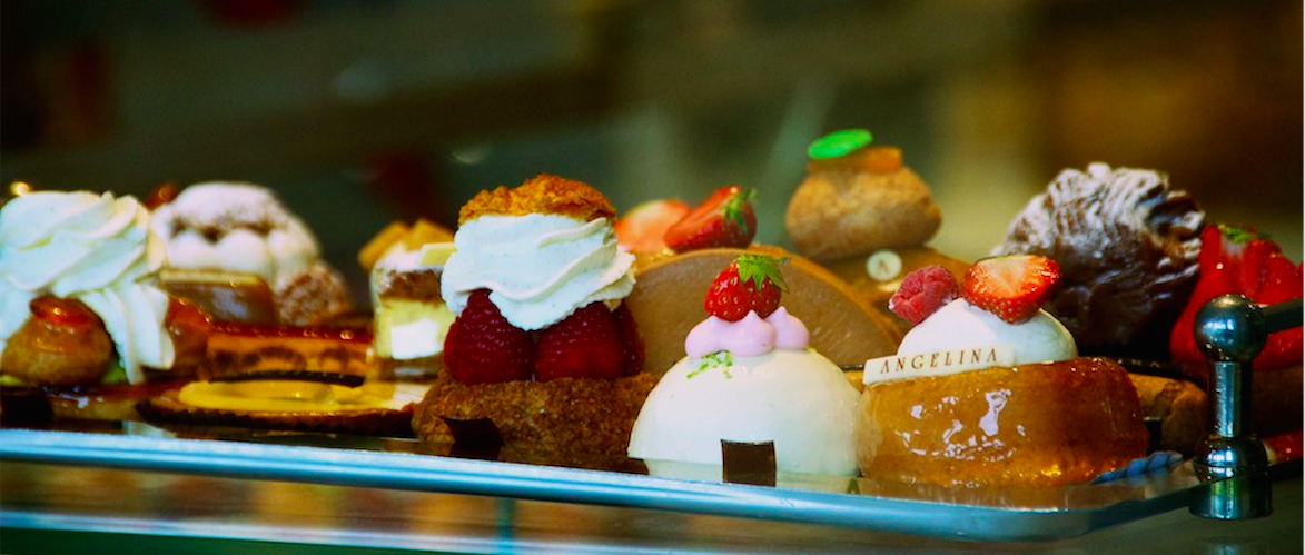11 Original And Creative Bakeries In Paris France