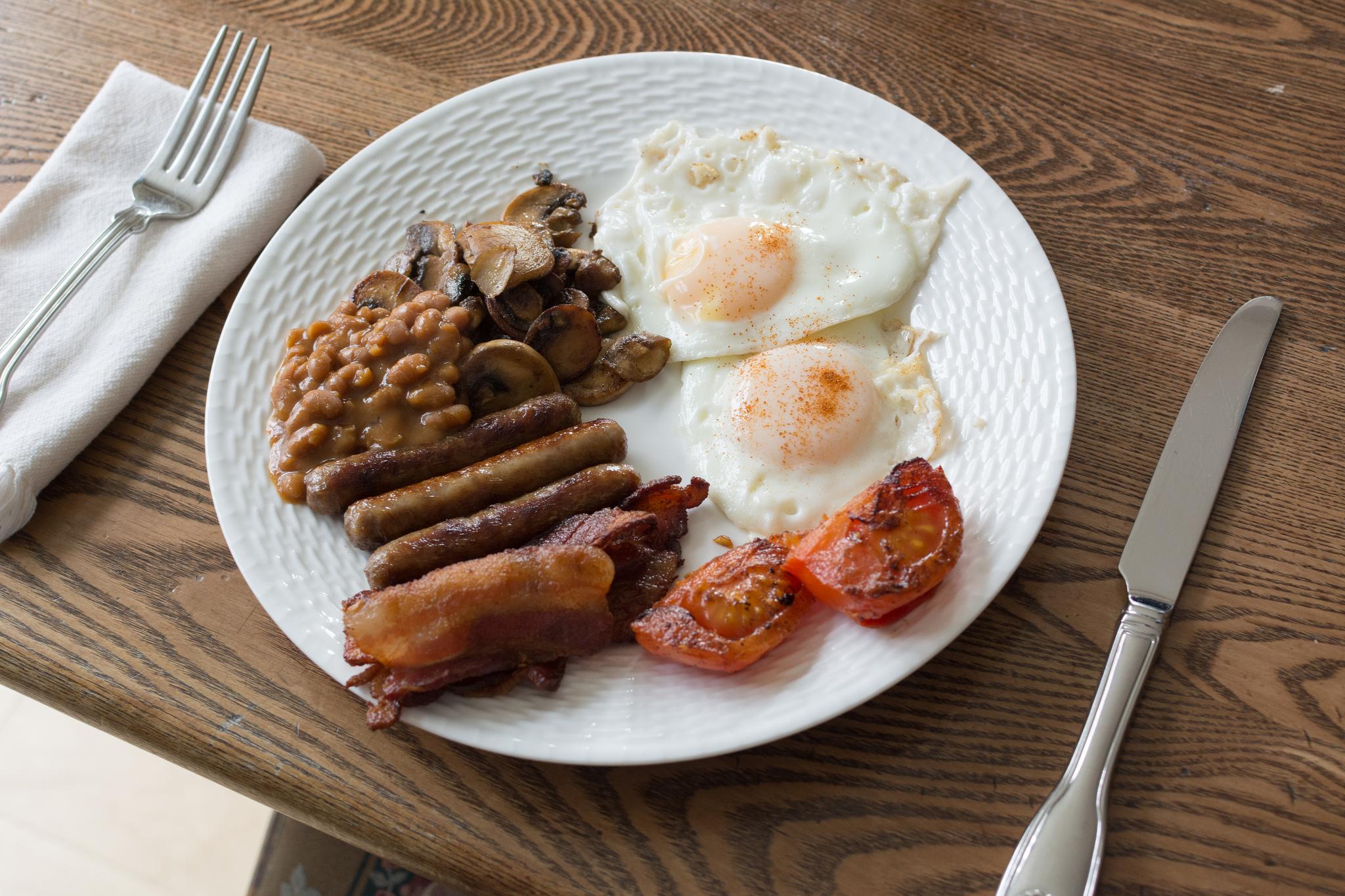 Їжа в британії фото 3 фотография