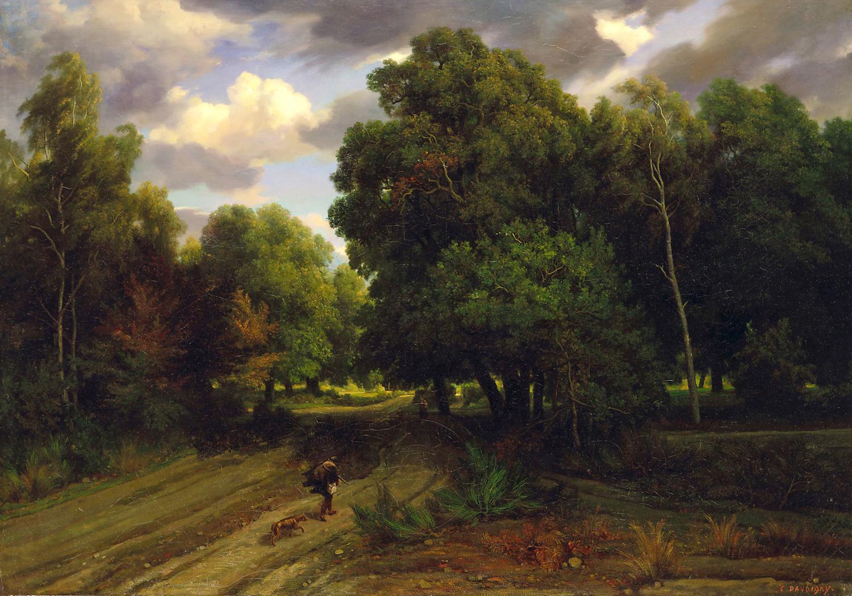 Charles Fran 231 Ois Daubigny The Forgotten Impressionist