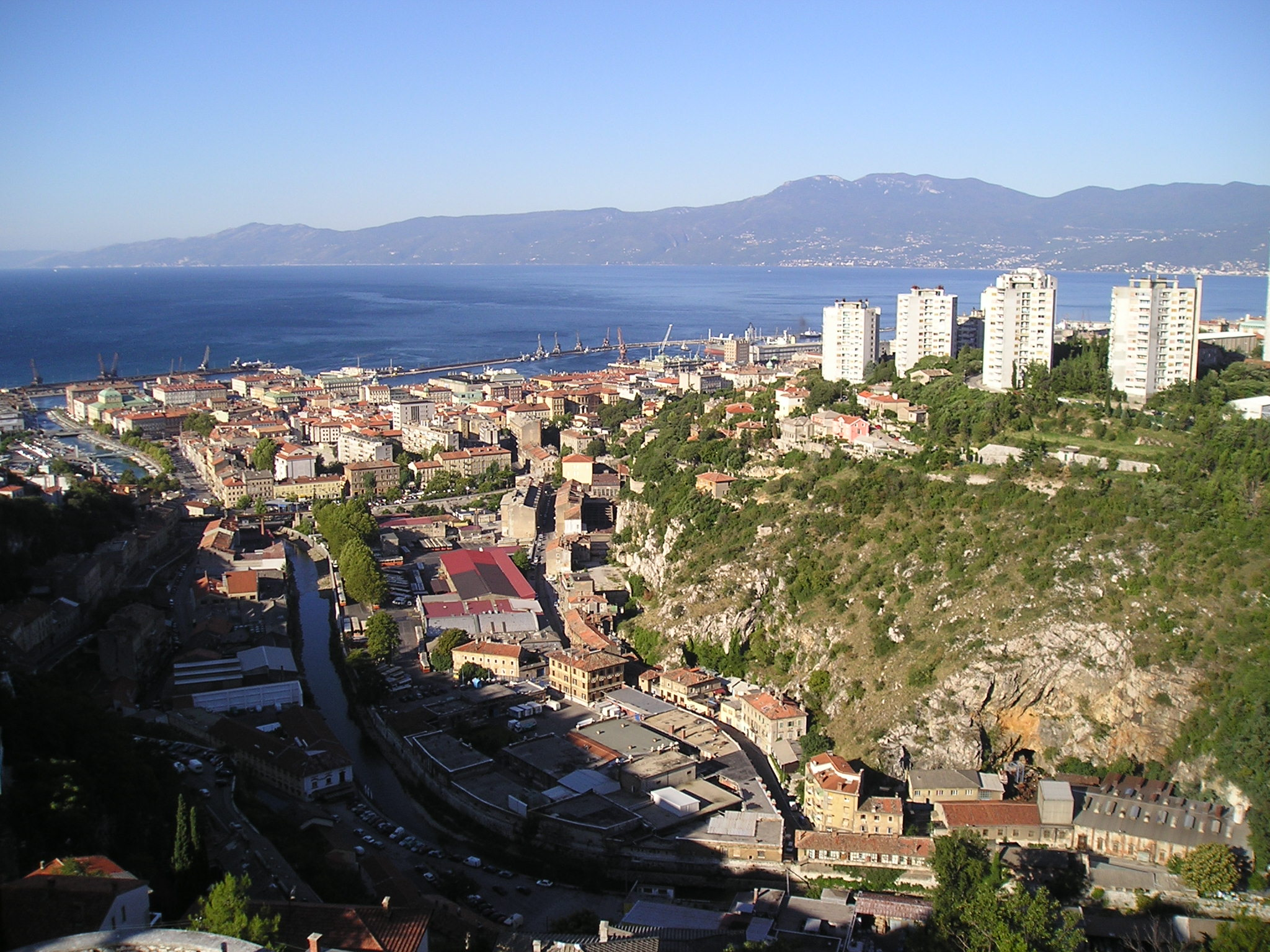 Best Restaurants In Rijeka Croatia
