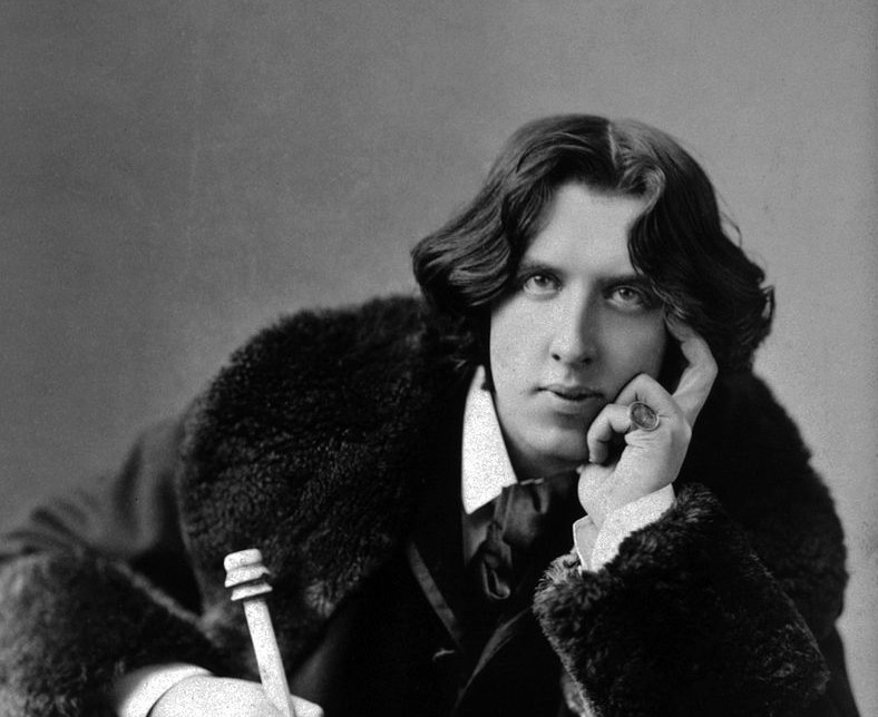 the homosexual legacy of oscar wilde essay Who owns the legacy of oscar wilde sewell stokes and the shaping of wilde's gay legacy in 2012 john rediscovered oscar wilde's essay the.