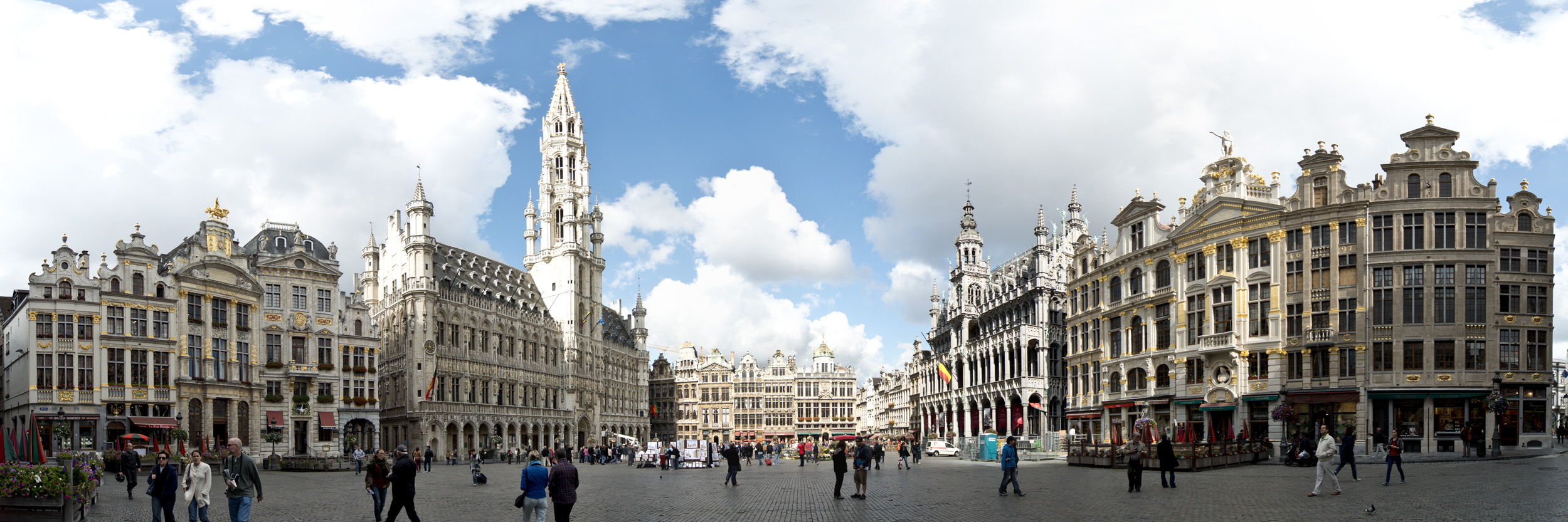 Music City Brussels