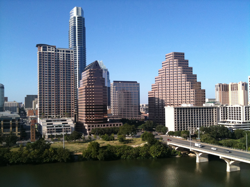Austin S 9 Most Beautiful Contemporary Buildings