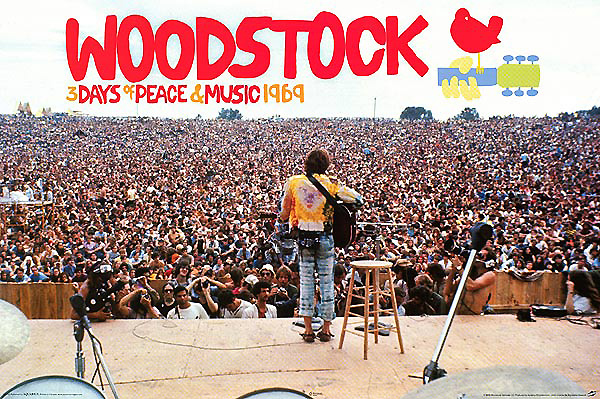 woodstock changing america The woodstock journal: working for an organic food supply, safe air, nonpolluted water, a total end to poverty, national health care, personal freedom and fun.