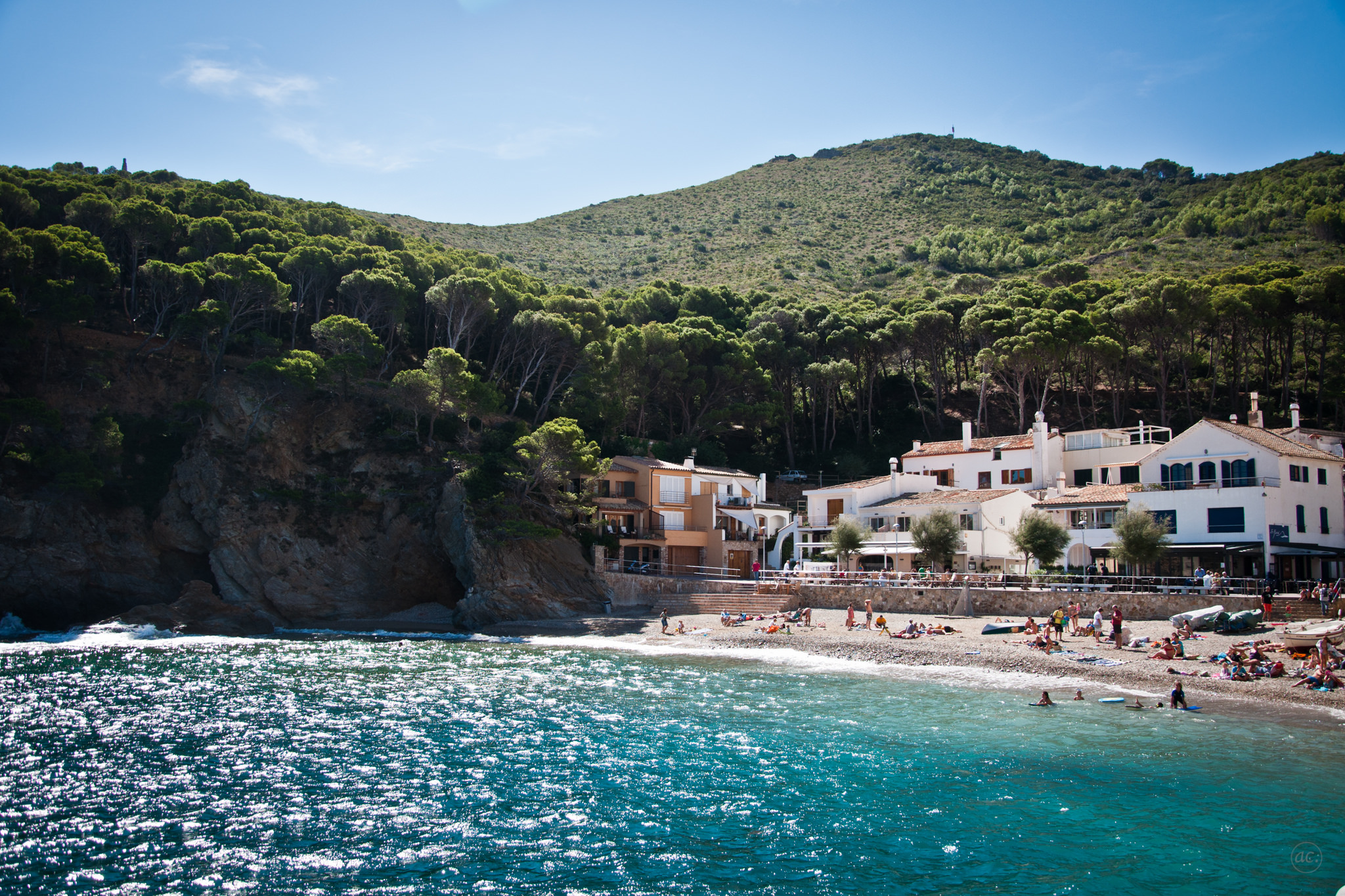 The most stunning seaside towns in catalonia