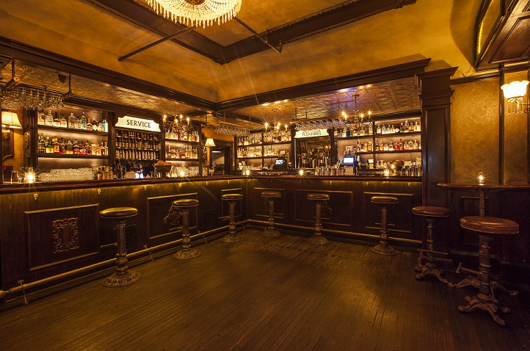 17 Super Secret Bars In Los Angeles