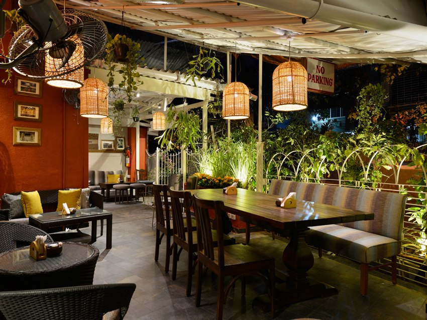 Best Mumbai Restaurants
