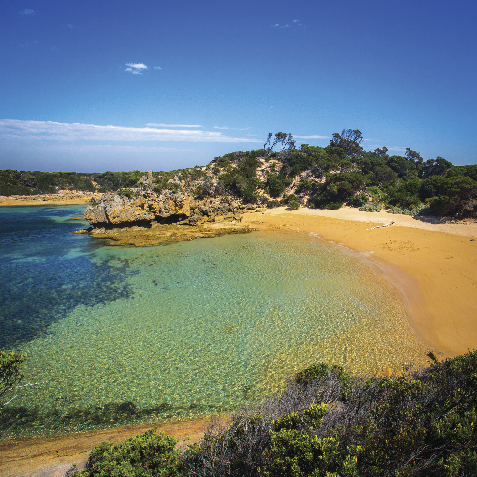 Beach Island: Your Guide To Australia's Most Incredible Islands
