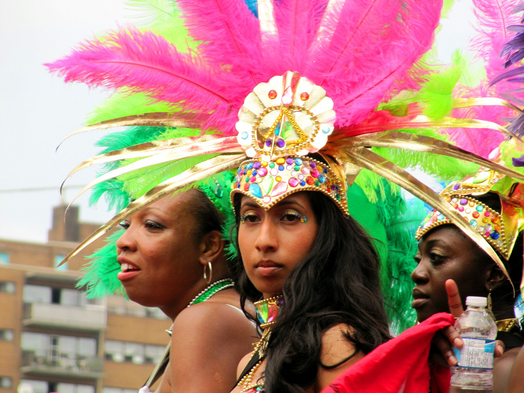 Caribbean Culture: What's On This Weekend In Toronto