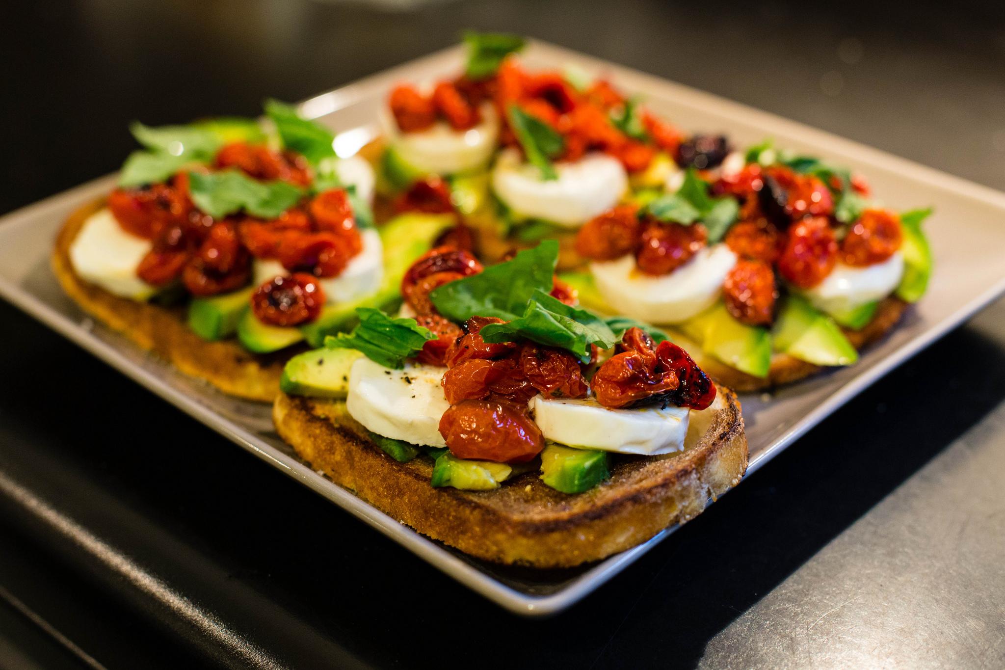 Best Vegetarian Restaurants In Saskatoon
