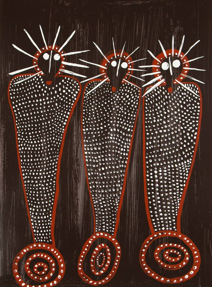 8 Must-Visit Aboriginal Art Galleries In Sydney