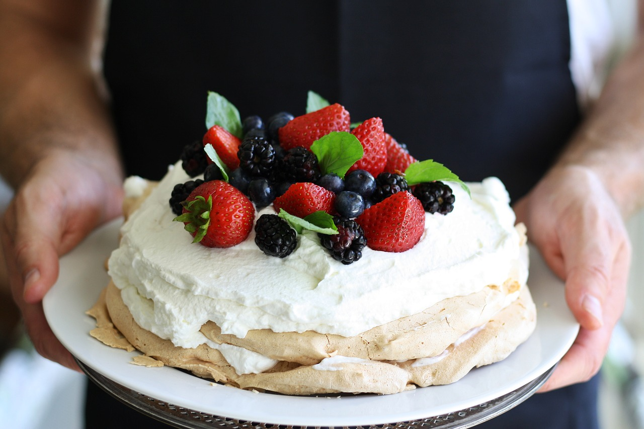Watch This Malted Coconut Cake Is the Most Delicious Way to Celebrate Easter video