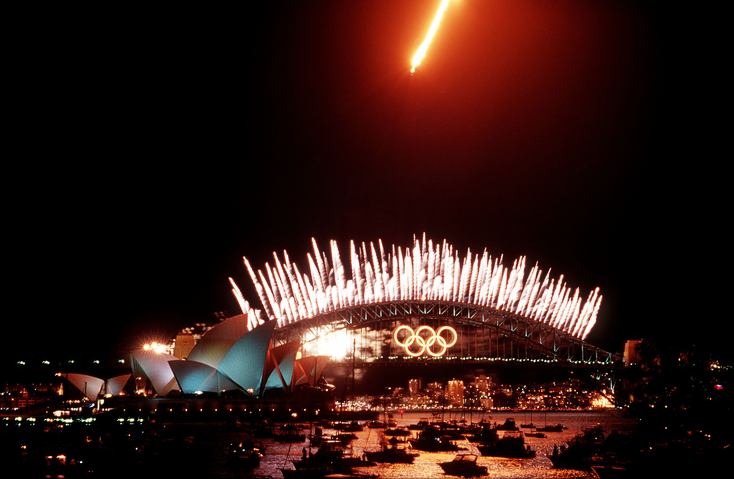 olympic game sydney - photo#7