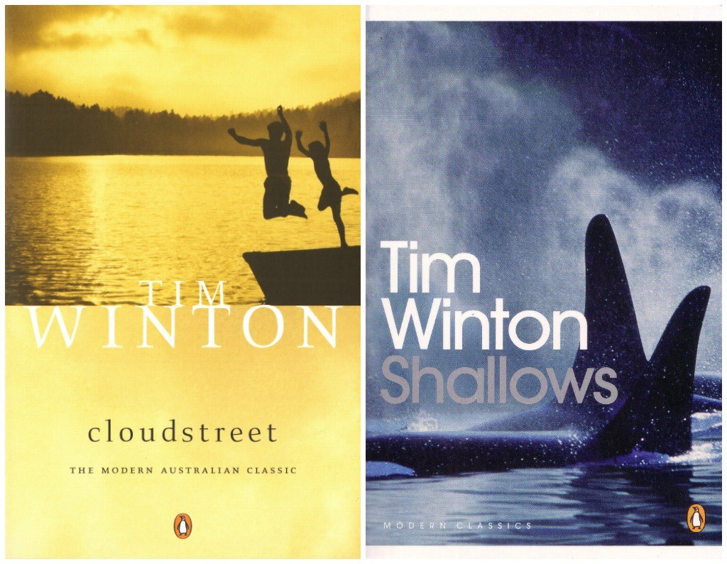 an analysis of australian society in cloudstreet by tim winton Acclaimed australian author tim winton reads from his new novel dirt music   award (uk), the marten bequest and the wilderness society environment award.