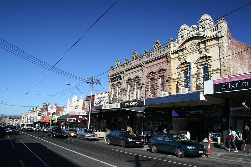 Furniture Outlets Melbourne Australia