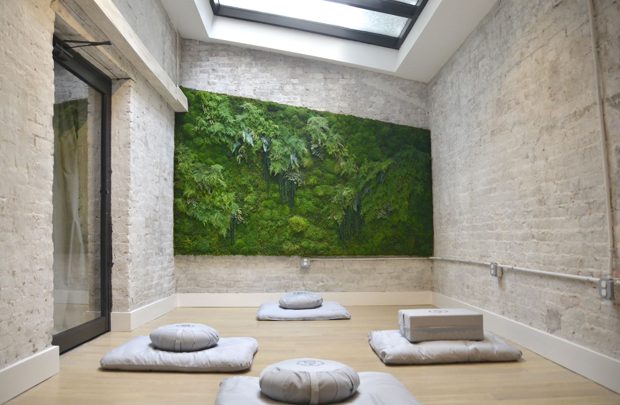 Amazing Zen Places To Meditate In Nyc