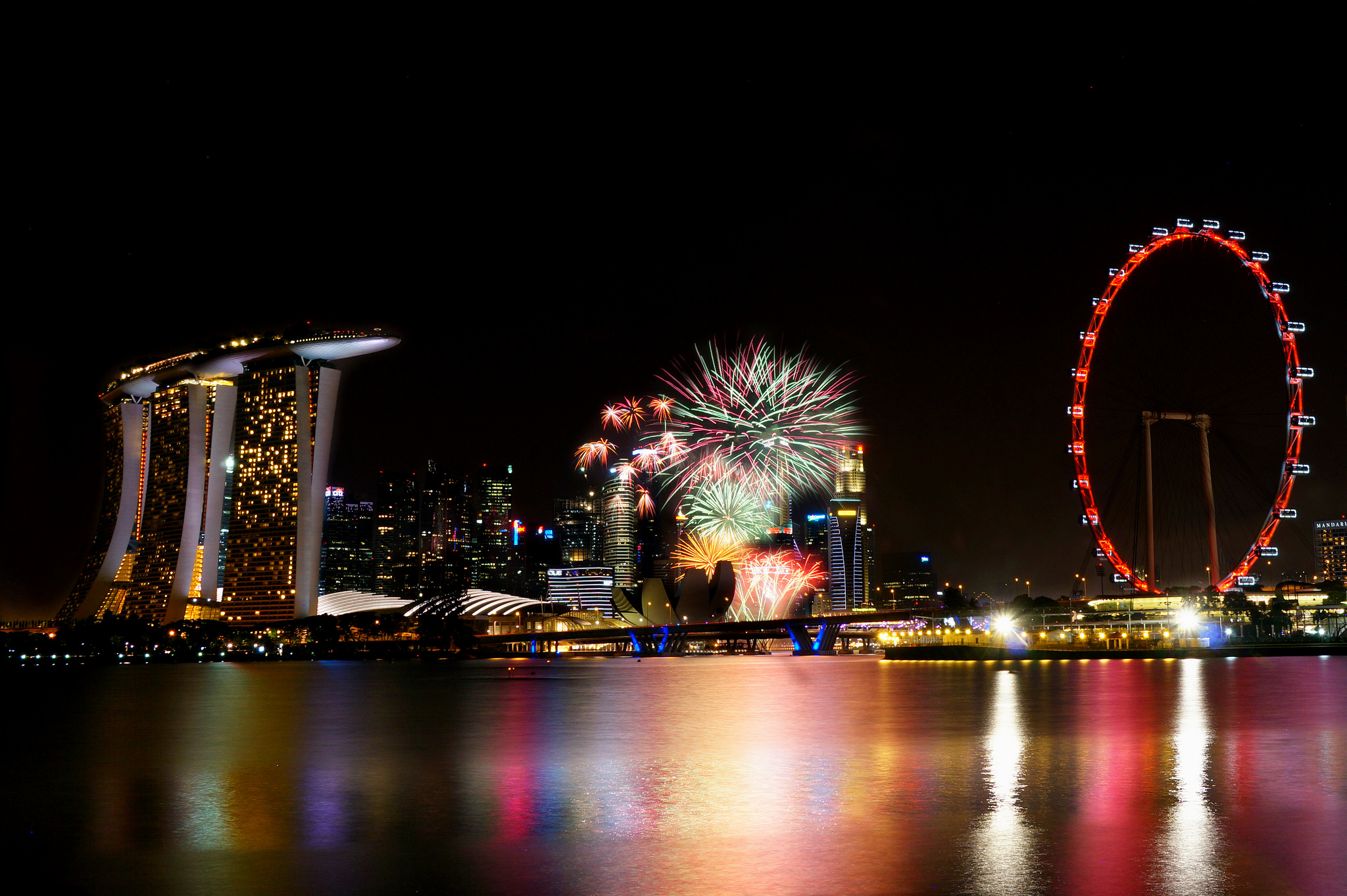 a day in singapore Full of the tourist attractions and places to visit is one day enough to visit  singapore what are the top places to see in singapore in 24 hours.