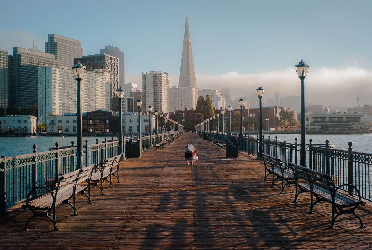 40 Free Things To Do Amp See In San Francisco