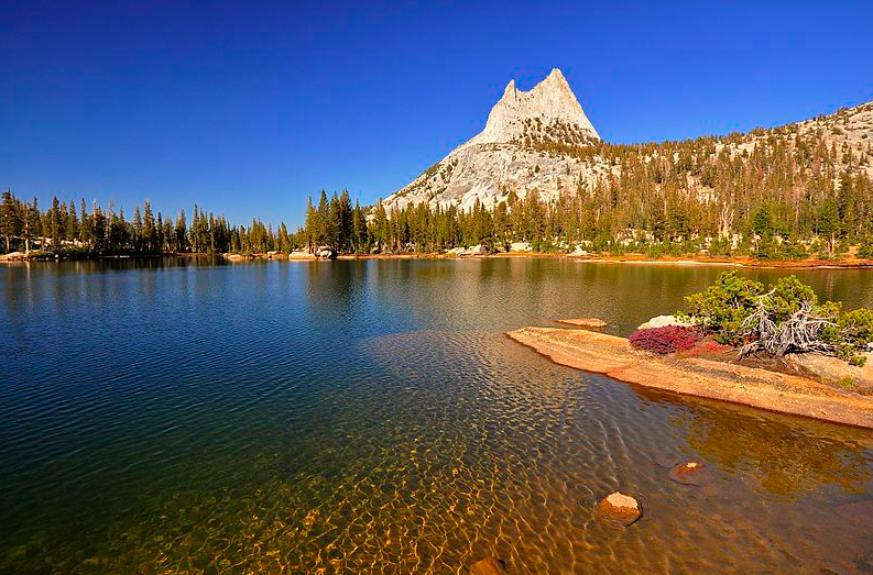 The 10 Most Beautiful Places In Yosemite National Park