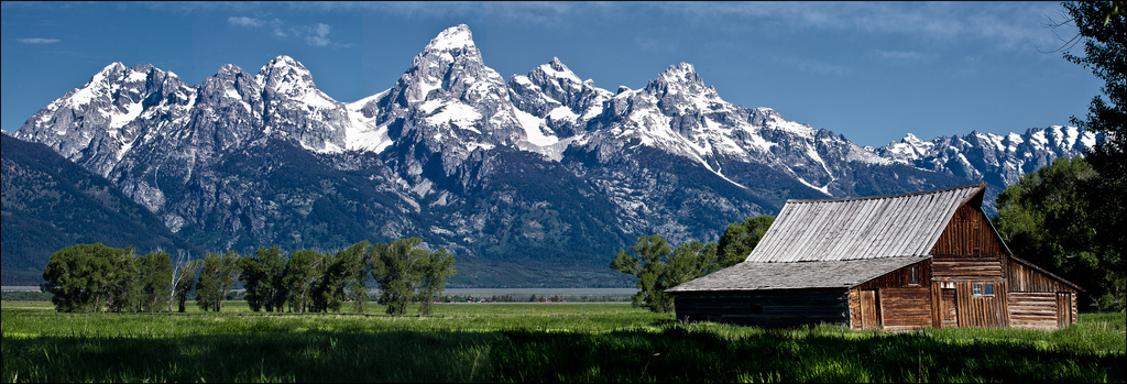5 things to see and do in jackson hole wyoming for Things to do in jackson wy