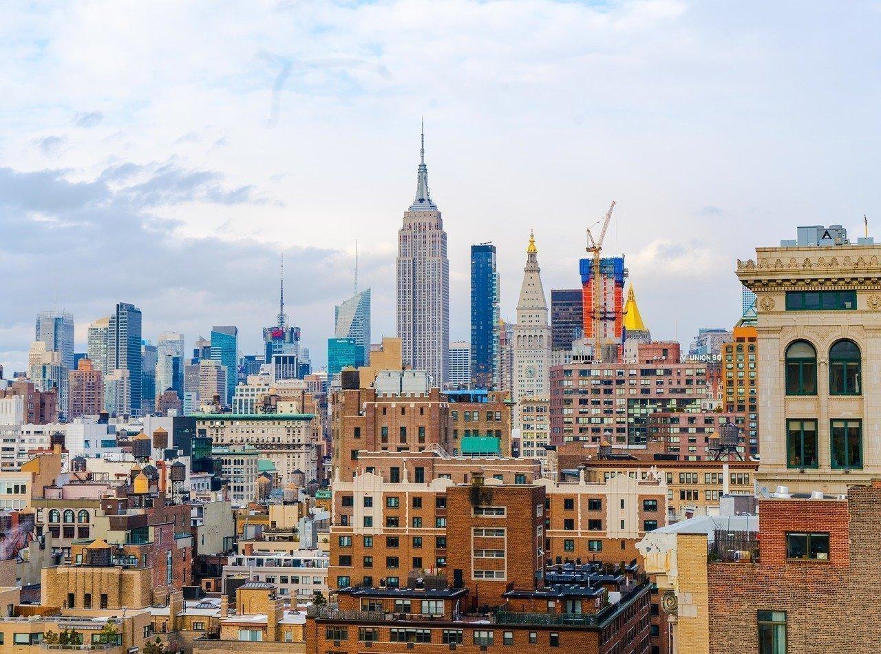 London Hotel New York City Ny