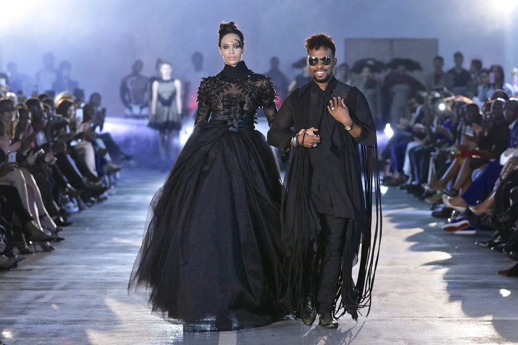 11 Designers To Look Out For At Cape Town Fashion Week 2017 Fw2017 Trend