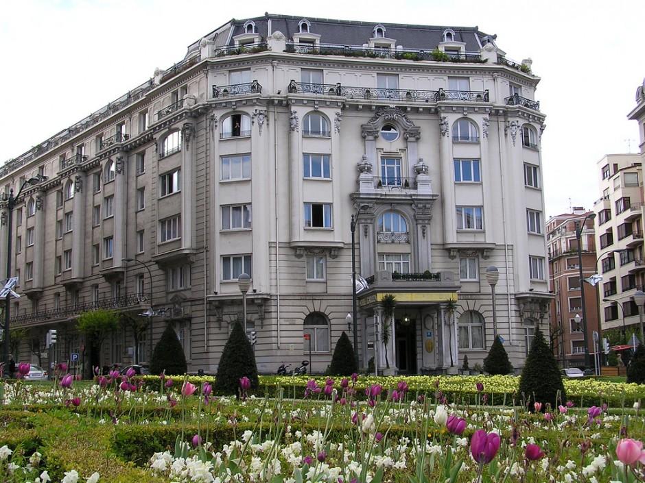 Недвижимость в бильбао испания купить