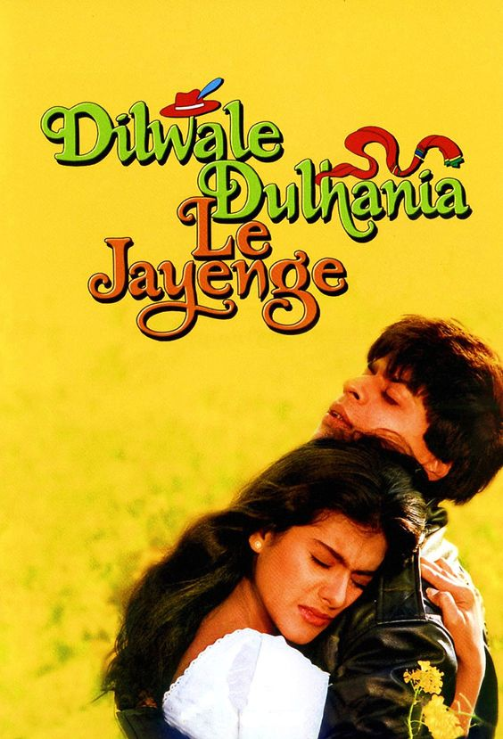 Dilwale Dulhania Le Jayenge - Watch FREE Movies Online