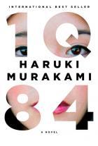 HARUKI MURAKAMI (Japan) - 1Q84 – 1846555493