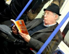 Tube Reading