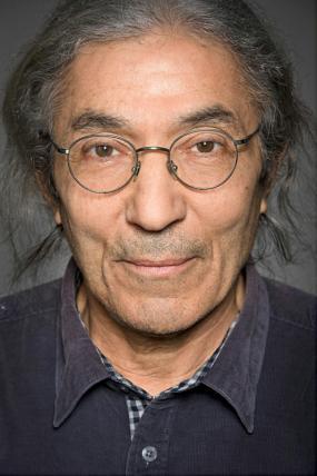 Bouahem Sansal
