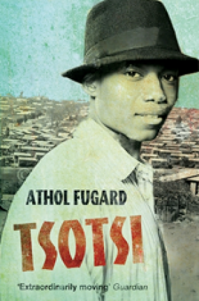 athol fugard biography The paperback of the master harold and the boys by athol fugard at barnes & noble free shipping on $25 or more.
