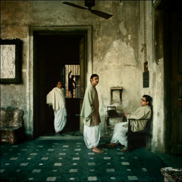 Evening Ragas: A Photographer's Journey
