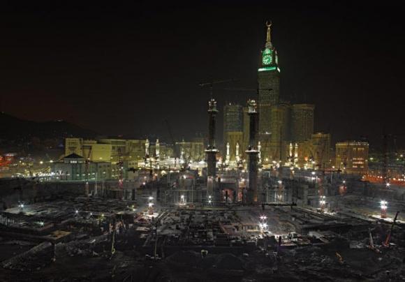 Ahmed Mater'a Makkah