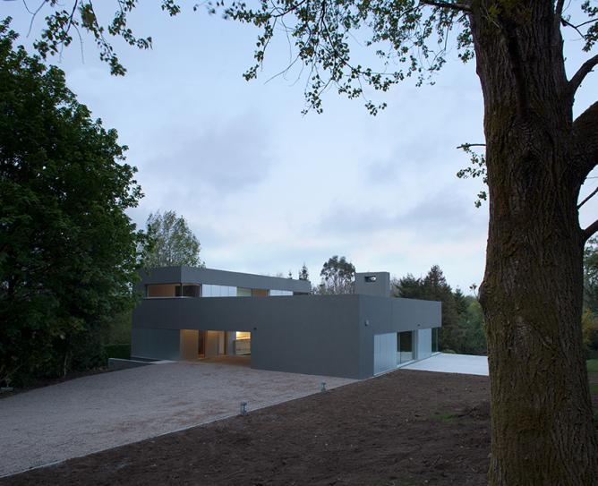 Boyd Cody Architects