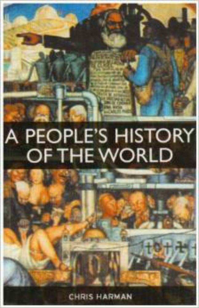 A People's History of the World, Bookmarks