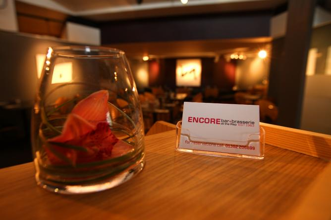 Encore Bar Dundee