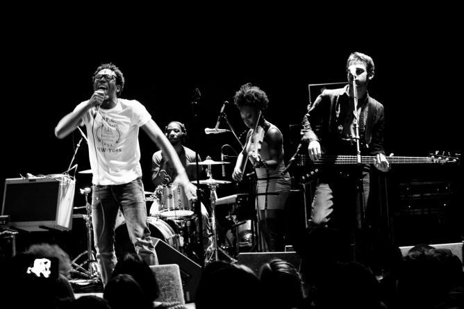 Childish Gambino Performing at Bowery Ballrom   © MemphistoPuck/WikiCommons