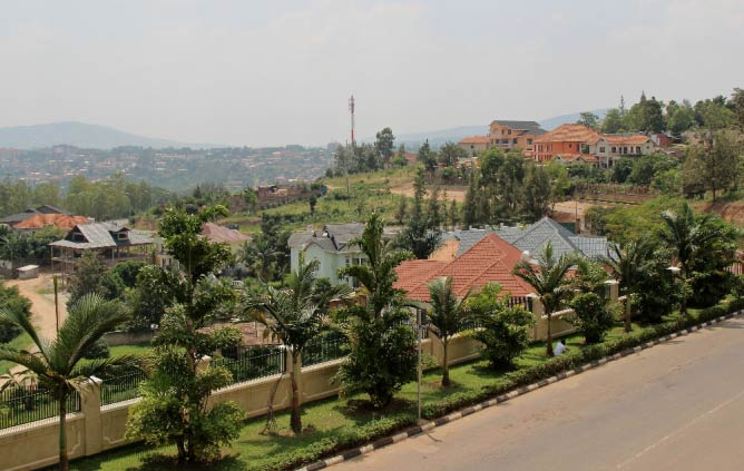 Kigali I © Sarine Arslanian