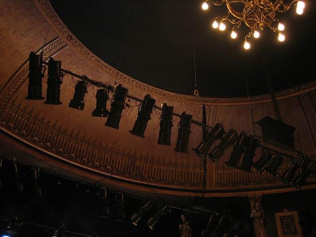 Citizen's Theatre | © Max Froumentin/Flickr