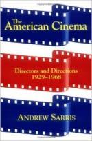 The American Cinema, Da Capo Press