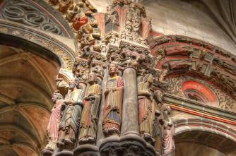 Catedral de Ourense | Wikimedia commons