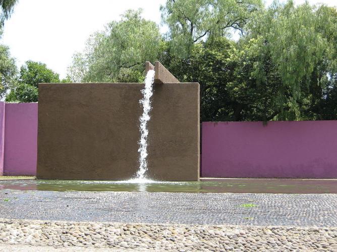 Fuente de Los Amantes © Susleriel/Wikipedia