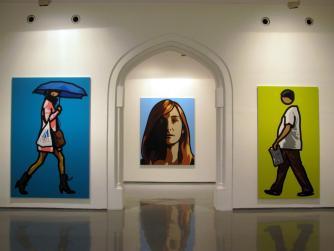 Sakshi Art Gallery