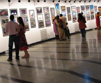 Pundole Art Gallery