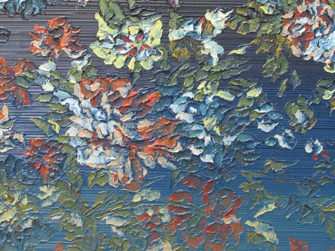 Liang Yuanwei, Study #3